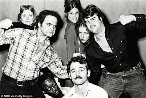 bill murray john belushi how bill murray forged his own path and prevailed best