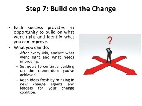 kotter definition kotters eight step model of organizational change