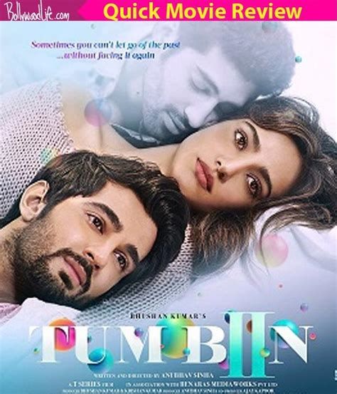 biography of movie tum bin tum bin 2 quick movie review sandali sinha consoling a