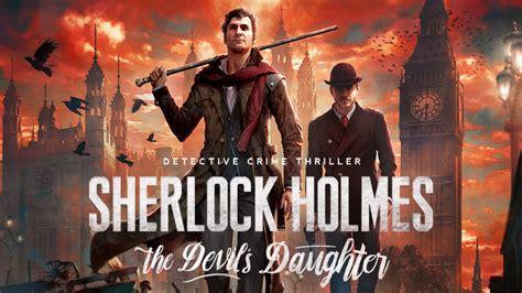 Ps4 Sherlock The Devils R2 sherlock the s sur xbox one et ps4
