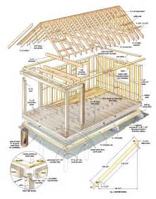one room cabin plans 52 with one room cabin plans home