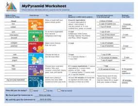 hungnguyen my pyramid and worksheet