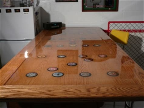 Self Leveling Polyurethane For Bar Tops by Ultra Clear Epoxy Clear Bar Table Top Resin Zero