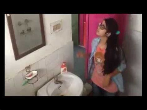 bathroom mms girl bathroom mms youtube