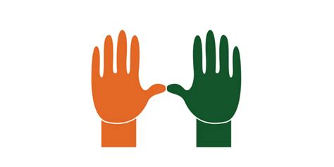 Of Miami Mba Reviews by What Is The Origin Of The Of Miami Logo The U