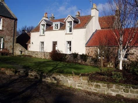 Cottages In Anstruther by Cottage Con Giardino Per 8 Persone A Anstruther 458279