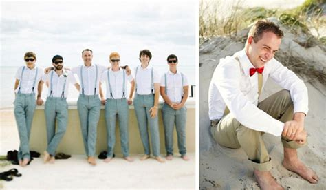 Wedding Attire For Groomsmen by 20 Wedding Looks For Grooms Groomsmen Southbound