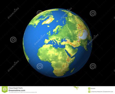 le pi禮 mondo mondo europa illustrazione di stock immagine di america
