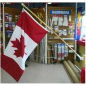 cadenas velo rona drapeau national du qu 233 bec 5 po x 10 po rona