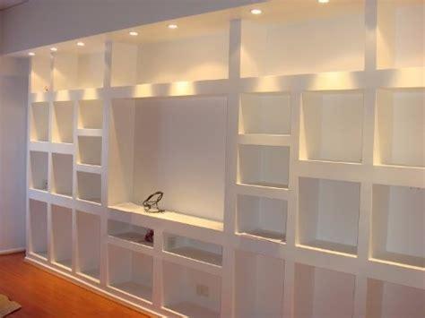 Muebles De Escayola Modernos #3: Colocacion-de-durlock-cielorraso-tabique-mueble-organizadores.jpg
