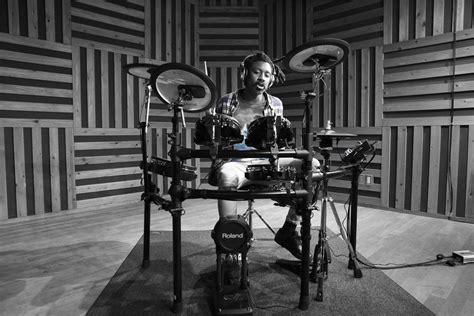 Roland Td 25kvmds 9sc Electronics Drum Kit roland td 25kv without accessories electronic drums