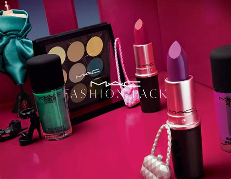 Fashion Pack the mac fashion pack collection new runway worthy eye