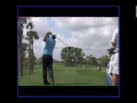 steven bowditch golf swing steven bowditch swing tour analysis by dan whittaker golf