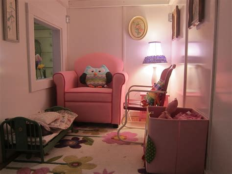 Playhouse Decor by Ideas On How To Decorate A Playhouse Home Design And