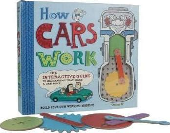 books about cars and how they work 2009 audi s4 windshield wipe control how cars work nick arnold 9780762447268