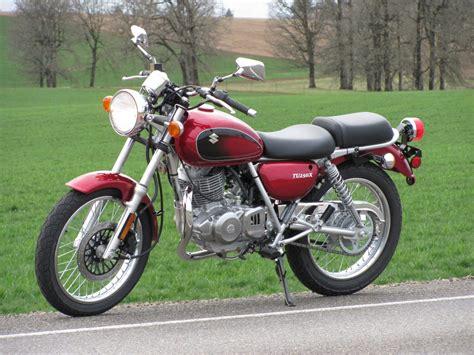 Suzuki Tu250 Top Speed 302 Found
