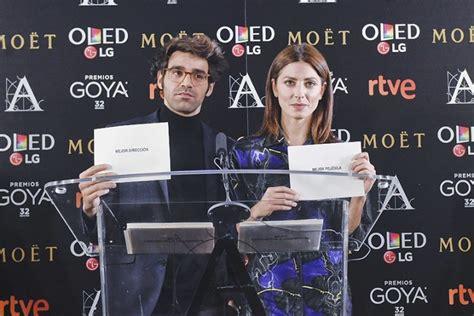 lista de nominados a los premios goya azteca noticias lista de nominados a los goya 2018