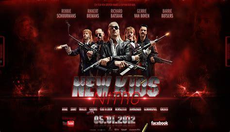 New Kids Nitro 2011 Design For The New Kids Nitro Movie Site By Terrasight Net On Deviantart