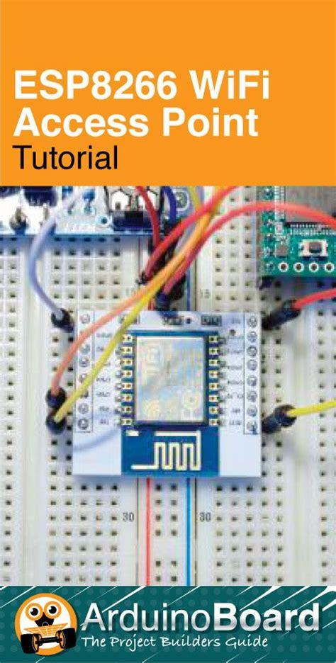 tutorial arduino wifi esp8266 pinterest the world s catalog of ideas