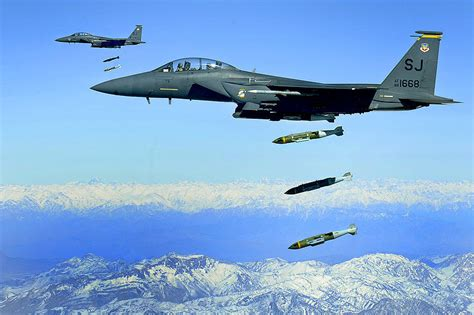 operation enduring freedom definition 5 weapons of mass destruction the u s military uses every day