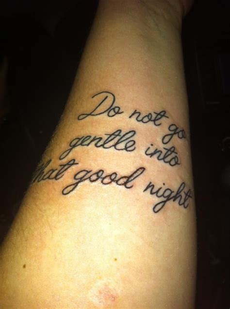 do not go gentle tattoo 30 best tattoos images on tribal tattoos