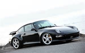 993 Porsche Turbo S The Last Air Cooled Eleven Porsche 993 Premier