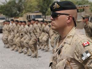 Canada to deploy armed forces to iraq iraqi news