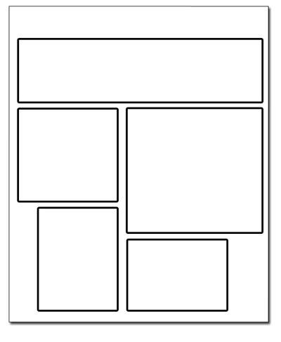 book layout order of pages 12 best comic books images on pinterest comic books