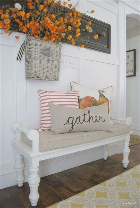 autumn foyer decorating ideas best 25 fall entryway decor ideas on pinterest front