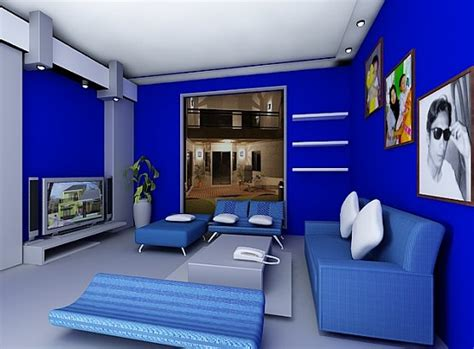 blue rooms living room design blue living room colors ideas
