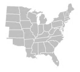 file blankmap usa states east png