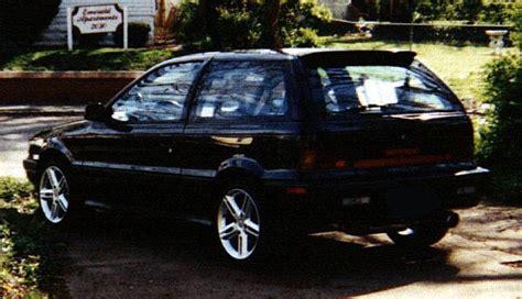 how cars run 1989 mitsubishi mirage regenerative braking 1989 mitsubishi mirage turbo