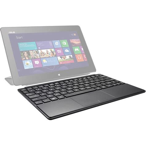 Keyboard Bluetooth Asus asus keyboard touchpad and transleeve cover 90xb00hp bsl010 b h
