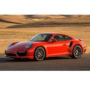 2017 Porsche 911 Turbo S US  Wallpapers And HD Images