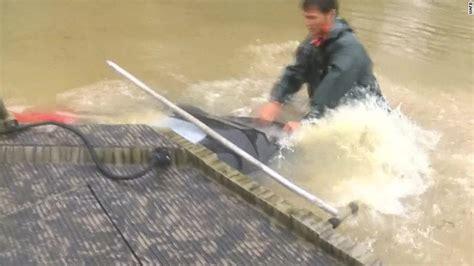 baton adoption louisiana flooding residents evacuate in southern part of state cnn