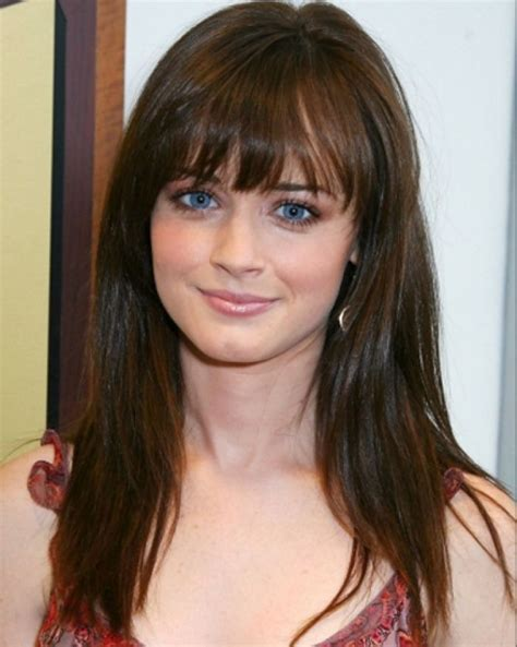 womens hairstyle 2015for pear face 14 stylish hairstyles for women with heart shaped face