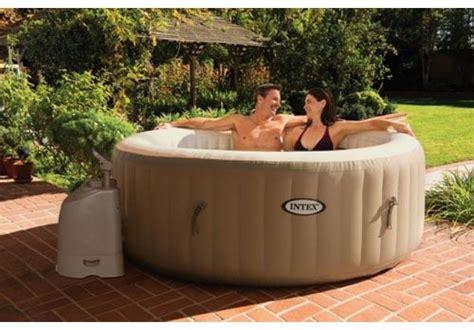 4 Person Tub Reviews intex purespa 4 person portable spa tub tubs and spas tubs