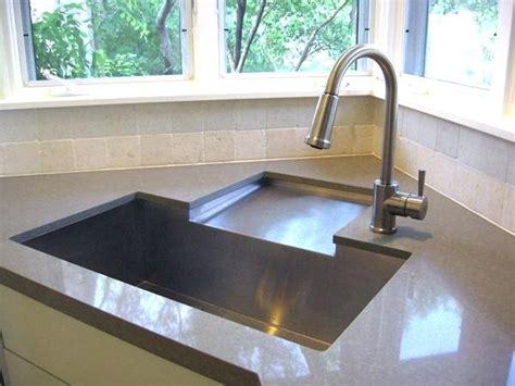 cool kitchen sinks architecture cool corner kitchen sink