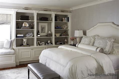 bedroom grey and white gray and white room transitional bedroom new england