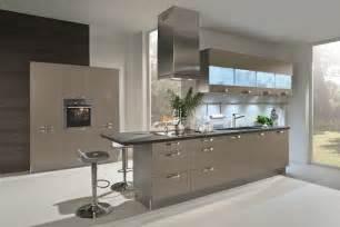 High Gloss Grey Kitchen Cabinets Basalt Grey Laminate Kitchens From Lwk Kitchens