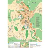 Large Perugia Maps For Free Download And Print  High