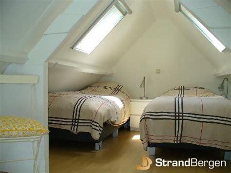 einzigartige schlafzimmer len lente in schoorl ferien in der natur romantik fuer zwei
