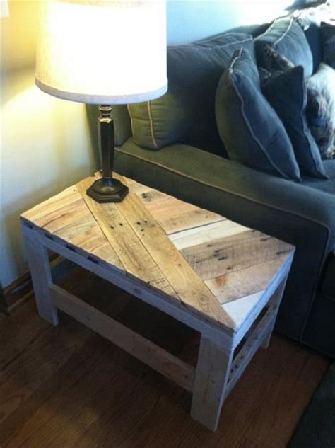 Furniture Out Of Pallets by 30 Diy Furniture Projects Out Of Pallets Our Daily Ideas