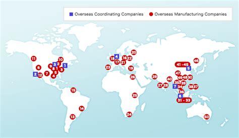 toyota global website toyota motor corporation global website 75 years of