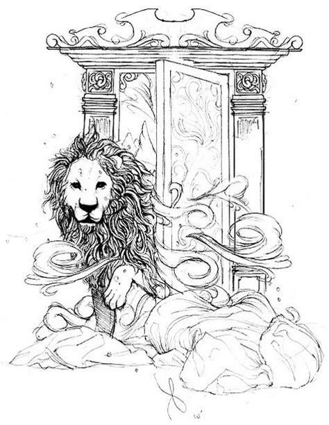Narnia wardrobe sketch in 2019   Narnia wardrobe, Narnia