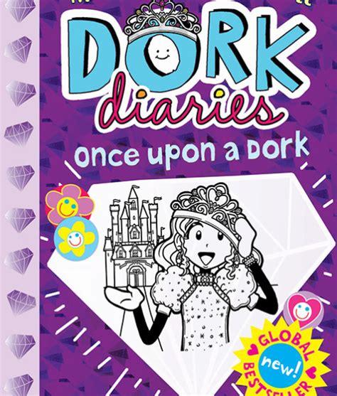 Dork Diaries Once Upon Adork Berkualitas dork diaries once upon a dork 187 bookworld zambia