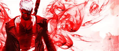 Ps4 May Cry Definitive Edition dmc may cry definitive edition ps4 review