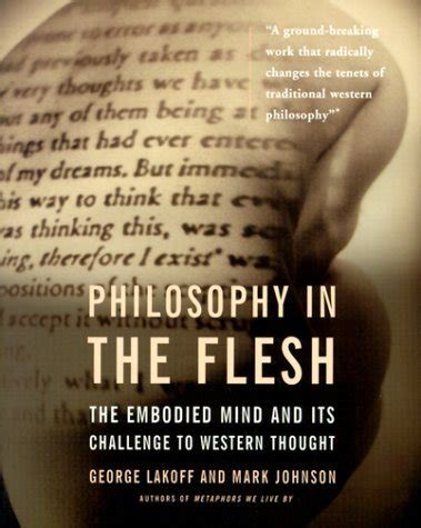 philosophy in the flesh: the embodied mind and its