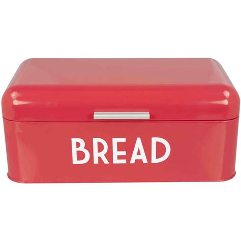 now designs retro bread bin
