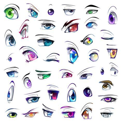 anime eyes anime eyes anime fan art 16902933 fanpop